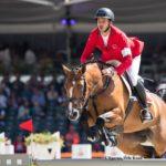 Le champion olympique Steve Guerdat sera présent au concours du Cudret