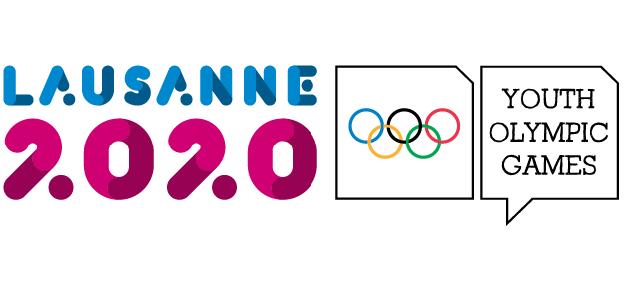 Lausanne 2020 JOJ