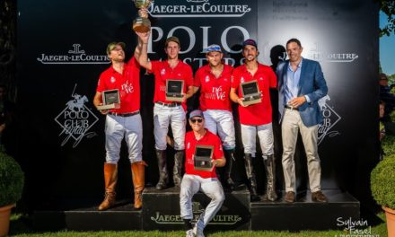 Polo Masters Jaeger Lecoultre Veytay