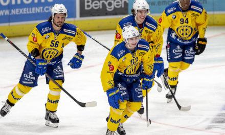 Hockey – Coupe de Suisse: Davos bat Rapperswil-Jona et se qualifie pour la finale