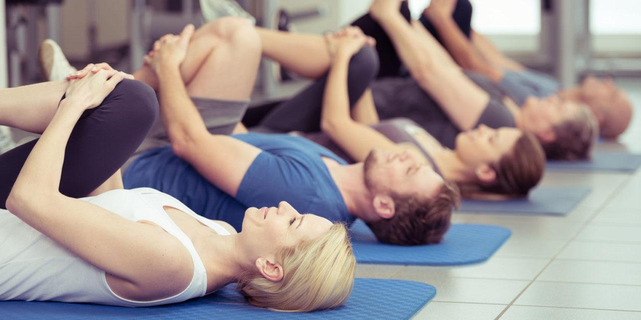 La Physiothérapie aujourd'hui : une option thérapeutique à votre portée