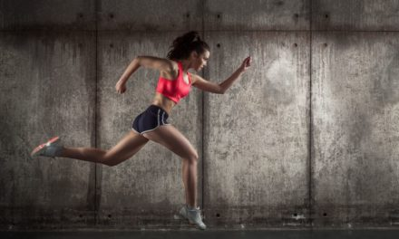 Le sport & les femmes : l'histoire d'un terrible combat