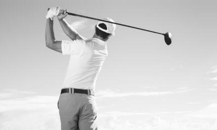 Golf & Pilates