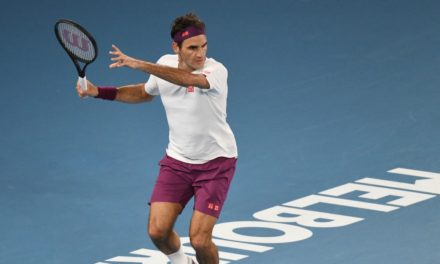 Immense Federer