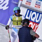 Holdener prend la 2e place du slalom de Kranjska Gora
