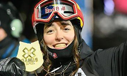 Ski Freestyle – Slopestyle: Mathilde Gremaud termine deuxème  des X-Games en Norvège