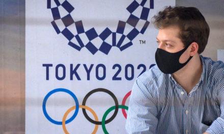 Vers un report des jeux olympiques