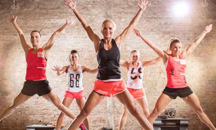 Les femmes sont-elles l'avenir du sport?