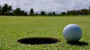Pourquoi interdire la pratique du golf ?