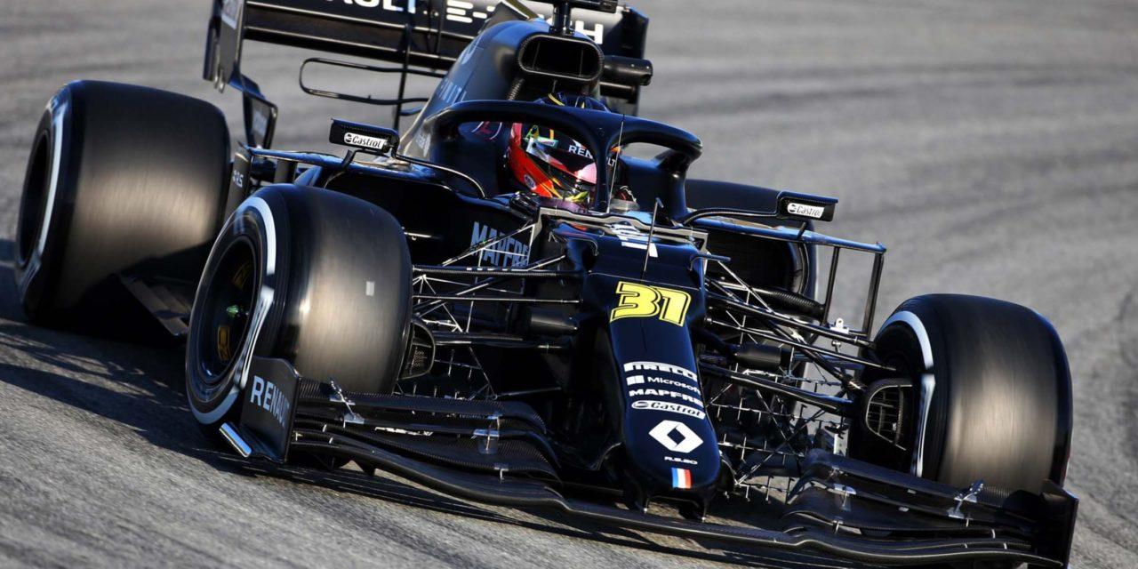 Formule 1 : Début de saison 2020 fixé au 5 juillet