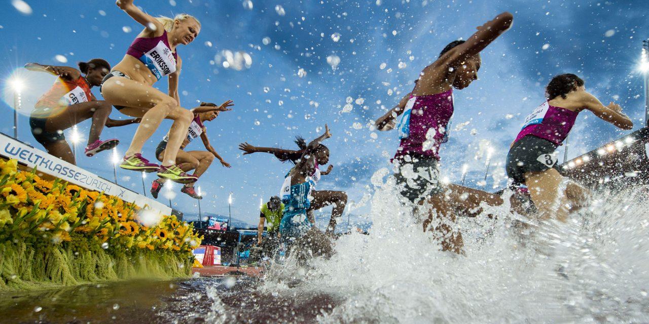 Athlétisme : Le meeting Weltklasse de Zurich annulé