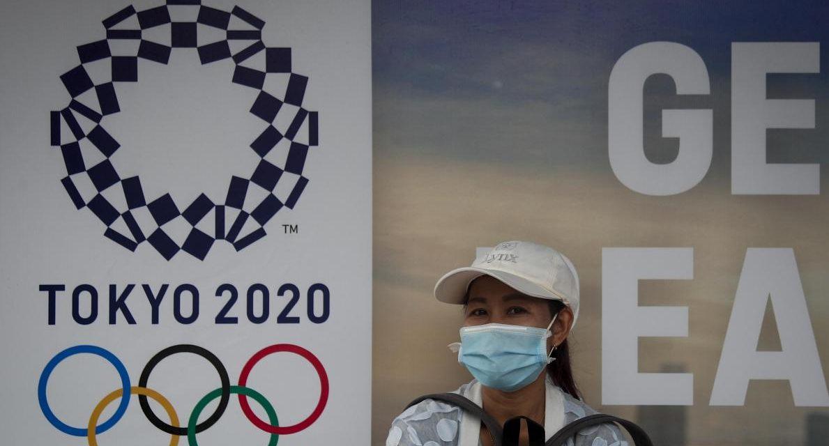 POUR THOMAS BACH, LES JO DE TOKYO SERONT EN 2021 OU JAMAIS