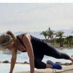 La méthode Pilates et le PILAWALK pour le Golf.