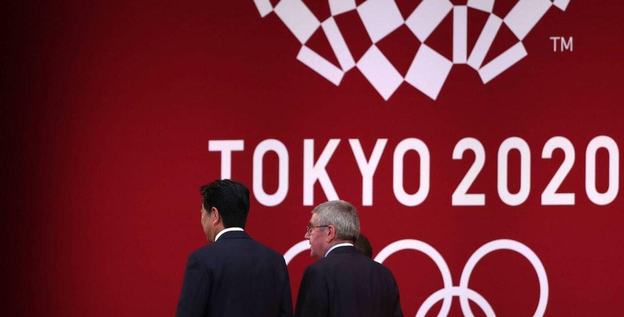 Les Japonais sont contre la tenue des JO