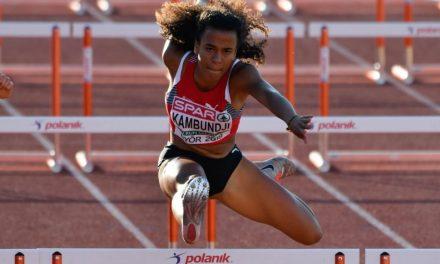 Athlétisme: Ditaji Kambundji veut surprendre son monde