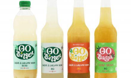 GoGinger a boire en toute saison!