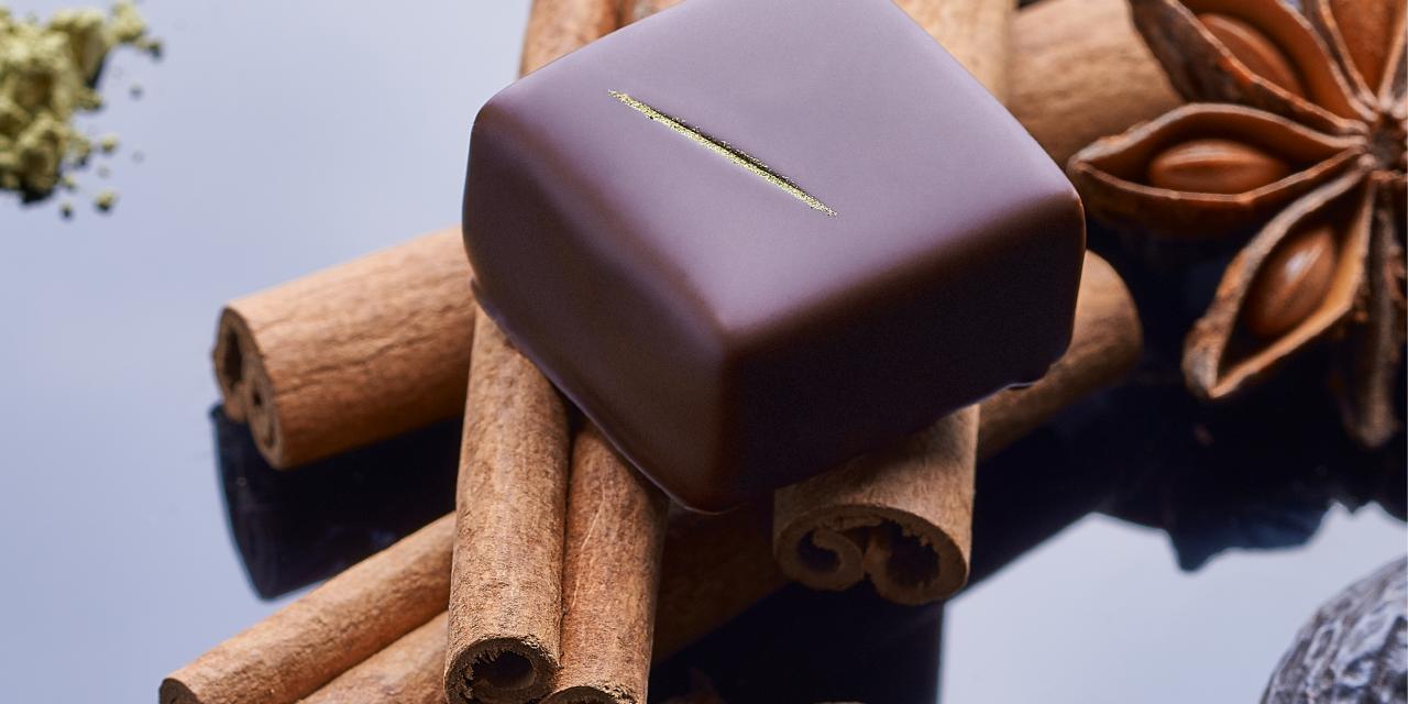 Chocolat LeMarquis : «seul chocolat qui donne bonne conscience !»