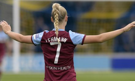 Alisha Lehmann , Le football Suisse au FÉMININ