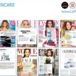 LA PEAU SKINCARE WINNER BEST ANTI-AGING SKINCARE by NEW YOU MEDIA