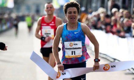 Athlétisme: Maja Neuenschwander arrête la compétition