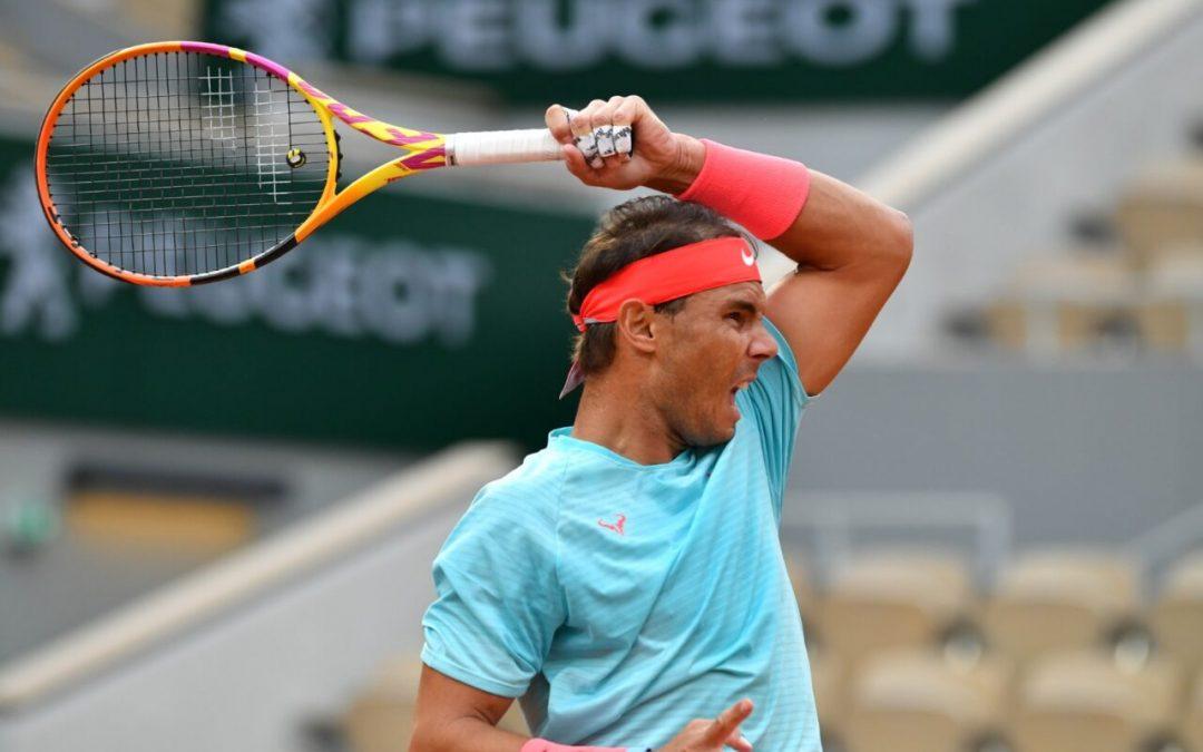 Roland-Garros. Rafael Nadal, les chiffres de la démesure