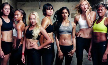 Avant première : Revue femmes & Sports