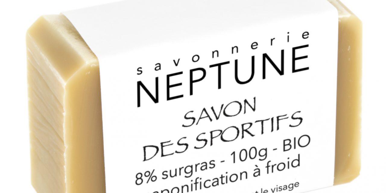 Savonnerie Neptune : Savon suisse bio naturel et sans huile de palme