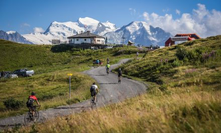 Le Tour des stations 2021, nouvel Everest du cyclisme