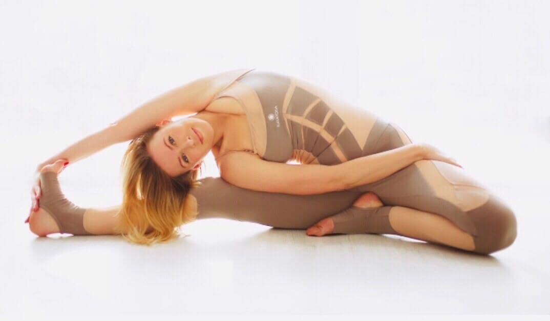 Kaya Yoga