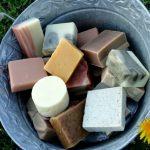 Savonnerie artisanale Catillon Offrez la nature à votre peau…