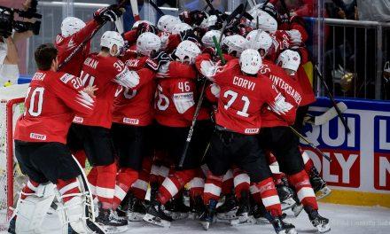 Hockey : Saison terminée pour les ligues inférieures