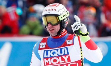 Ski alpin : Beat Feuz n'apprécie pas forcément…