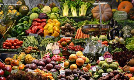 Fruits & Légumes :  sources d'énergies oubliées