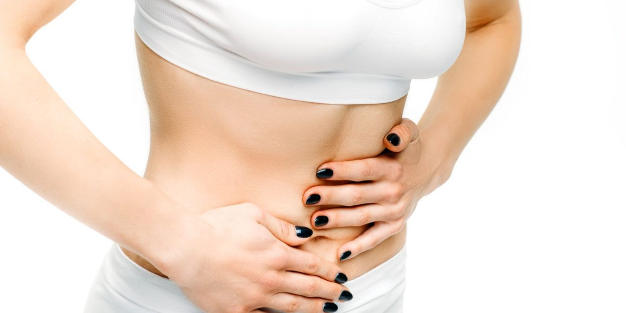 Les troubles digestifs