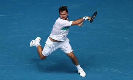 Open d'Australie: Stan Wawrinka éliminé au deuxième tour.