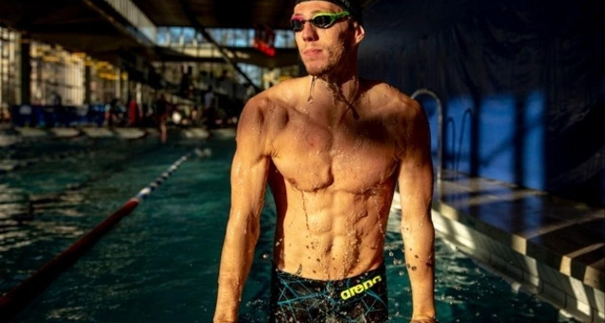 Natation: Desplanches s'impose facilement sur 200 m 4 nages des championnats de Suisse
