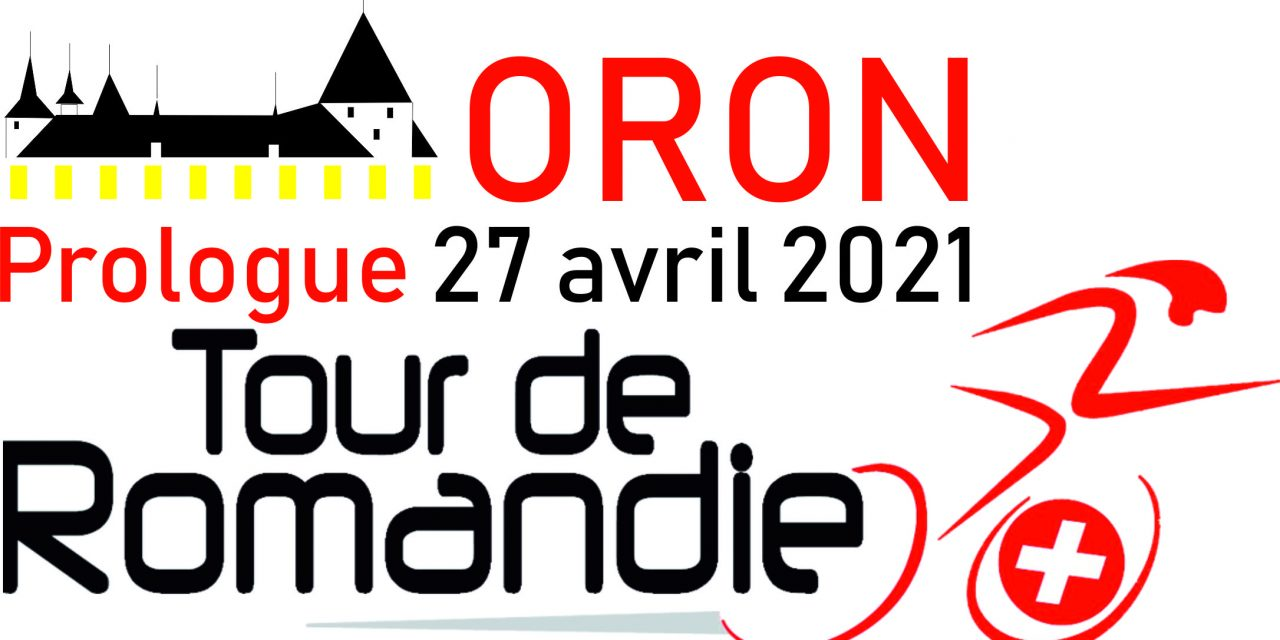 Tour de Romandie 2021