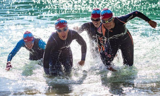 Triathlon: des journées en Valais dédiées uniquement aux femmes.