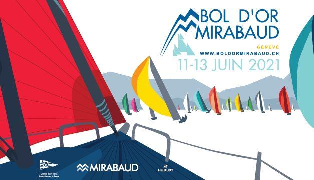Le Bol d'Or Mirabaud 2021 est confirmé