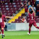 Les Servettiennes qualifiées en Ligue des champions