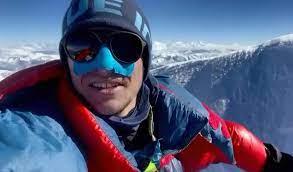 Le Français Vadim Druelle devient le plus jeune à gravir un 8 000 sans oxygène