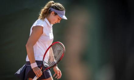 Tennis – Tournoi de Tenerife: les Suissesses battues